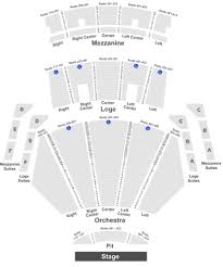 Microsoft Seating Chart Microsoft Theater Seating Chart With Seat Numbers Best