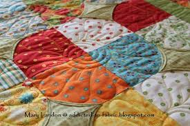 Addicted to Fabric: 10-Minute Block Quilt & What is your favorite batting? Have you tried anything new lately? I'd love  to hear what you use and like. Okay, well, I am headed back to the