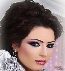2016 rosey arabic gulf khaleeji makeup blue eye liner