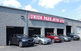 Union Park Automotive Group New Volvo Buick Jaguar Gmc Bmw Honda Dealership In Wilmington De