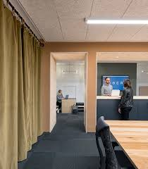 uber office design. Uber Offices In San Francisco By Studio O+A (15) Office Design
