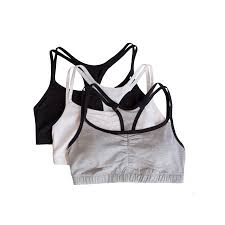 Walmart Sports Bra Size Chart Fruit Of The Loom Womens Strappy Sports Bra Style 9036