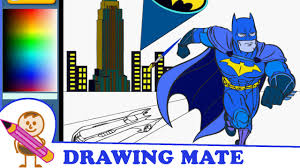 Small Picture Batman Coloring Book Games Coloring Coloring Pages