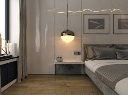 Bedroom Designs: Gold Copper And Silver Interior Decor - Bedroom Inspiration