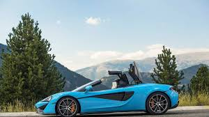 2018 mclaren 570s.  mclaren 2018 mclaren 570s spider first drive photo 25  throughout mclaren 570s