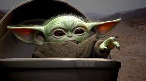 1920x1080 Baby Yoda Full Hd Wallpaper