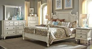 Poster Bedroom Set High Country Poster Bedroom Set White Ledelle Poster  Bedroom Set Price .