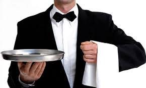 Rezultat slika za konobar