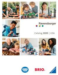 Each has been saved as a pdf, with the answer key on the second page. Ravensburger 2020 Catalog By Highfiveinc Issuu