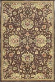 oriental weavers area rugs brown rug braxton kharma