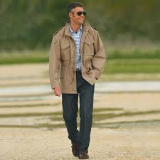 types and styles of men s military fashion