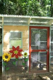 Captivating LANDSCAPE DESIGN Decorating Styling: Love Gift: Chicken Coop. Iu0027d Like To