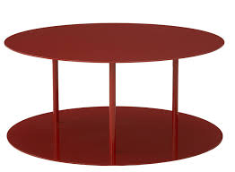 featured photo of red round coffee tables