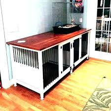 furniture style dog crates. Furniture Style Dog Crates Corner Crate Hidden Gallery Of B Wood Wooden Furniture Style Dog Crates C