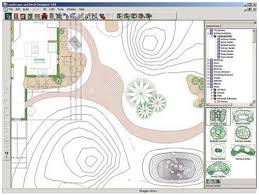 Small Picture Outdoor Garden Lighting Garden Landscape Design Software Garden