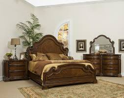 Devonshire Cherry Bedroom Set   Fairmont Designs Furniture   Home Gallery  Stores