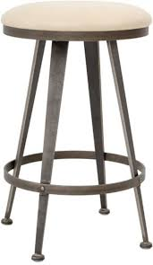 backless swivel bar stools. Charleston Forge Aires Backless Swivel Bar Stool CHC863 From Walter E. Smithe Furniture + Design Stools