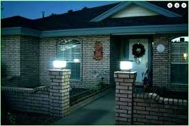 led solar post cap light solar light post caps outdoor lamp post tops led post lamp