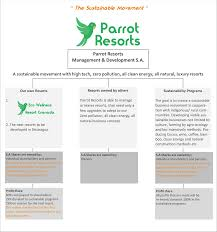 Organizational Chart For Resort Business Www