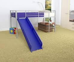 kids bed with slide medium size of sophisticated more on bunk beds
