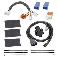 tow ready 118266 replacement oem tow package wiring harness (7 way) tow ready wiring harness tow ready tow ready 118266 replacement oem tow package wiring harness (7 way Tow Ready Wiring Harness