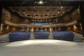 the vancouver playhouse theatre