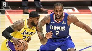 Los Angeles Lakers vs Los Angeles Clippers - Full Highlights | October 2...  | Los angeles clippers, Lakers vs, Los angeles lakers