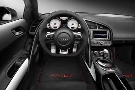 audi r8 interior automatic.  Interior Audi R8 GT Suzuka Grey Interior Cabin With Automatic D