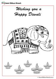 Use this fun coloring page in your children's ministry when all the kids are buzzing about their favorite emoji. Diwali Colouring Pages Aussie Childcare Network