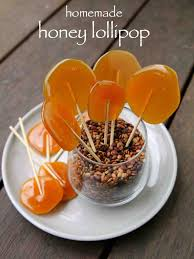 lollipop recipe lollipop candy for sore throat homemade honey lollipops with step by step photo and recipe there are several names to these honey