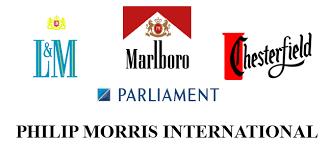 Resultado de imagem para Philip Morris International
