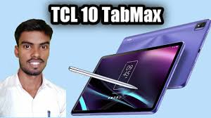 TCL 10 TabMax - Full tablet specifications