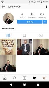 Spam Account Instascams How To Report A Spam Account On Instagram