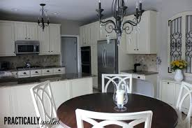 dreaded from to great a tale of painting oak cabinets white and wood kitchen cabinets