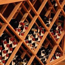 Wine Rack Lattice Wine Rack Plans Lattice Wine Rack Kits The