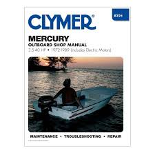 book troubleshooting thunderbolt ignition systems marine pdf clymer mercury 3 5 40 hp outboards includes electric motors 1972 1989