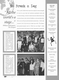 The Witness, Yearbook of the Texas Academy of Mathematics and Science, 2000  - Page 108 - UNT Digital Library