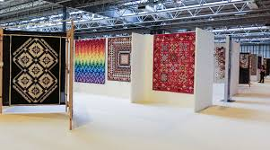 Quilting Spectacular 2018 : Epic Journeys – Adventure Travel Tours & A full day at the Festival of Quilts. The Festival of Quilts is held at the  NEC (National Events Centre) in Birmingham annually, is attended by up to  24,000 ... Adamdwight.com