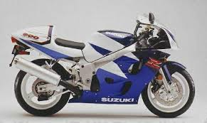 suzuki gsx r600 srad 1 yamaha yzf600r