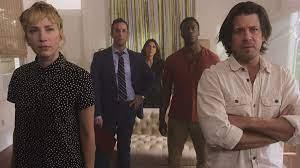 Leverage: Redemption': Cast, release ...