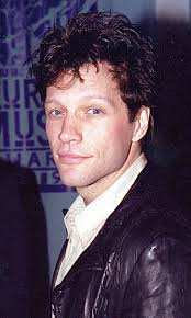 Bon jovi recount the tale that is the lost highway. Jon Bon Jovi S Best Hair Transformations Hello Canada