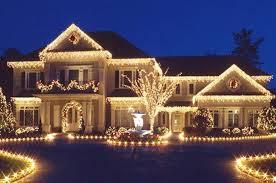 Amazing Christmas Lights On Houses 70 Awesome Farmhouse Style Exterior Christmas Lights