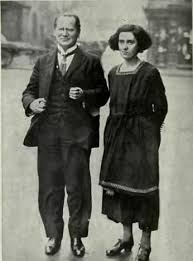 Bolshevik revolutionary Maxim Litvinov (Wallach), while in exile in  England, he met and married Ivy Lowe - the … | Russian people . in past and  present