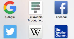 how to create favicons and touch icons for your fellowship ions ltd