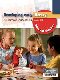 Developing Early Literacy: Assessment and Teaching 2nd Edition by Susan  Hill by Eleanor Curtain Publishing - issuu