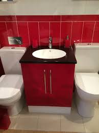 100 ideas red bathroom vanity units on weboolu pertaining to proportions 1024 x 1365