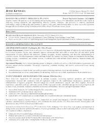 Police Officer Resume Samples Sample Ex Military Examples Army