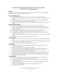 Best Solutions of Resume Samples For Self Employed Individuals On Example