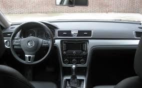 2012 Volkswagen Passat TDI - Four Seasons Update - March 2013 ...