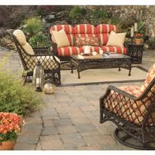 Buy Lane Venture Wicker Furniture line Lane Replacement Cushions